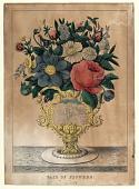 view Vase of Flowers digital asset: Vase of Flowers