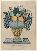 view Vase of Fruit digital asset: Vase of Fruit