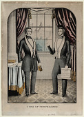 view Sons of Temperance published by Kelloggs & Comstock digital asset: Sons of Temperance
