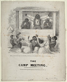 view The Camp Meeting digital asset: The Camp Meeting
