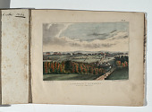 view Plates Illustrating the Geology & Scenery of Massachusetts digital asset: Plate II from book on the Geology & Scenery of Massachusetts