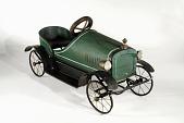view Child's Pedal Car digital asset number 1