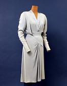 view Woman's Dress, 1945 digital asset number 1