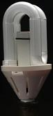 view Modular compact fluorescent lamp digital asset: Westinghouse 'Econ-Nova' CFL