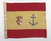 view Spanish Flag digital asset: Spanish Flag