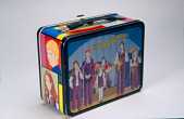 view <i>The Partridge Family</i> Lunch Box digital asset number 1