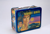 view <i>Knight Rider</i> Lunch Box digital asset number 1
