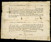 view John Edward's Enlistment Papers digital asset number 1