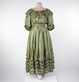 view Woman's Dress, 1911 digital asset number 1