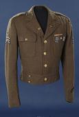 view Eisenhower Jacket digital asset: Eisenhower Jacket