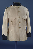 view Colonel Leonard Wood's Jacket and Hat digital asset number 1