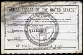view Geneva Convention ID Card digital asset: Geneva Convention ID card