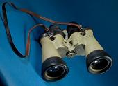 view German Binoculars digital asset: German binoculars