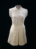 view Tennis Outfit, Worn by Althea Gibson digital asset number 1