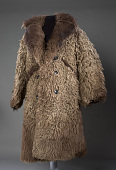 view Buffalo Coat digital asset number 1