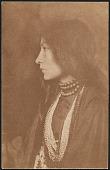 view Zitkala Sa, Sioux Indian and activist digital asset number 1