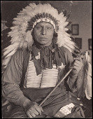 view Short Man, Sioux Indian digital asset number 1