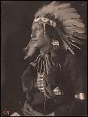 view Joe Black Fox, Sioux Indian digital asset number 1