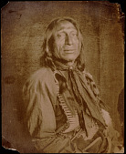 view Chief Iron Tail, Sioux Indian digital asset number 1
