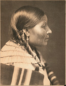 view Wife of American Horse, Sioux Indian digital asset number 1