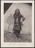 view Little Finger, Sioux Indian digital asset number 1