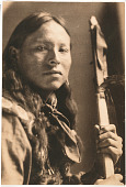 view Takes Enemy, Sioux Indian digital asset number 1