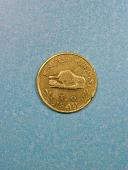 view 5 Dollars, United States, 1849 digital asset number 1