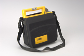 view Port Authority Police Defibrillator digital asset: Defibrillator, Port Authority Police Department.