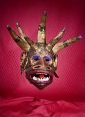 view Carnival Mask digital asset number 1