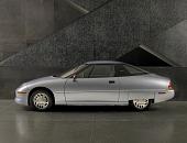 view EV1 Electric Car, 1997 digital asset: EV1 electric car, 1997