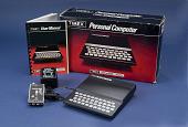 view Timex Sinclair 1000 Personal Computer digital asset: Timex Sinclair 1000