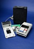 view Sharp QT-8B Micro Compet Electronic Calculator digital asset: Sharp QT-8B Micro Compet Desktop Electronic Calculator