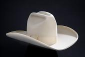 "view ""Tom Mix"" Style Cowboy Hat digital asset: Stetson hat, Tom Mix style"