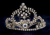 view Miss America Crown digital asset number 1