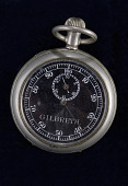 view Gilbreth Stopwatch digital asset: Gilbreth motion-study stopwatch