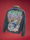view Customized Jacket, worn by Crazy Legs digital asset number 1