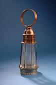 view Railroad Hand-Signal Lantern, 1830s-1840 digital asset number 1