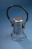 view Railroad Hand-Signal Lantern, ca. 1950s digital asset number 1