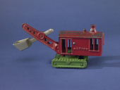 view Toy Steam Shovel digital asset number 1