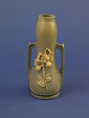 view Roseville Pottery vase replica digital asset number 1