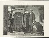 view The Last Moment of the Emperor Maximilian digital asset: The Last Moment of the Emperor Maximilian