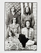 view Big Brother and the Holding Company with Janis Joplin digital asset: Photograph by Lisa Law