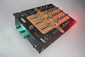 view Rane Mixer, used by Grandmaster Flash digital asset number 1