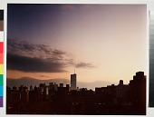 "view Looking South Series digital asset: Photograph, part of the ""Looking South"" series by Joel Meyerowitz"