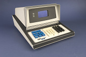 view SCM Marchant Cogito 240 Electronic Calculator digital asset: SCM Marchant Cogito 240 Desktop Electronic Calculator