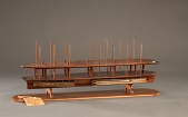 view Abraham Lincoln's Patent Model digital asset number 1