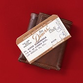 view Diners' Club Western Section Credit Card digital asset: Diner's Club credit card