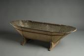 view 1830 - 1850 Boat Shaped Bathtub digital asset number 1
