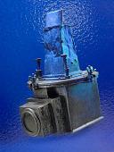 view Auto-Graflex Camera in Underwater Housing digital asset number 1