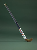 view Field Hockey Stick digital asset: Field Hockey Stick, 1974-78